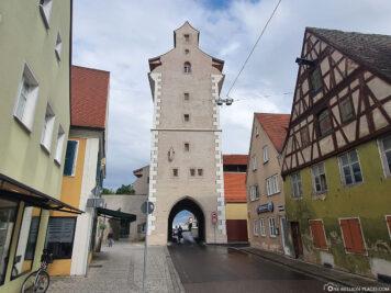Reimlinger Tor