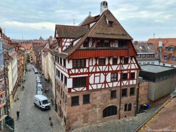 Das Albrecht-Dürer-Haus