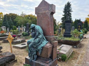 Friedhof St. Johannis