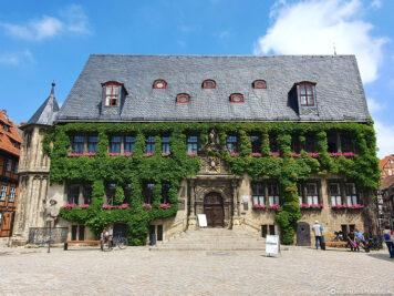 Renaissance-Rathaus