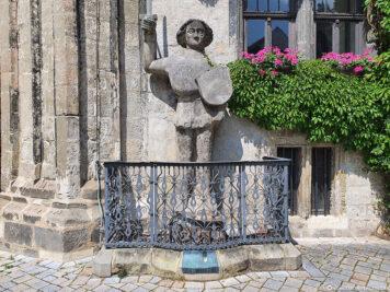 Quedlinburger Roland