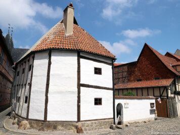 Ständerbaumuseum