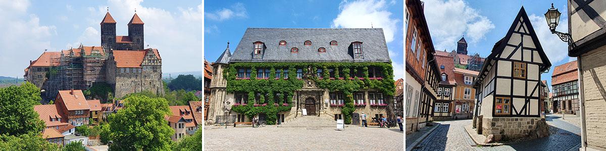 Quedlinburg header image