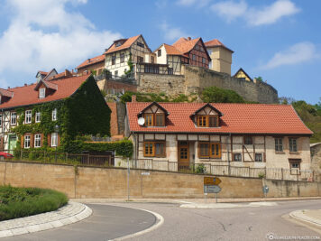 Der Münzenberg