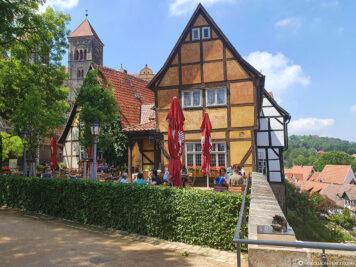Restaurant Schlosskrug am Dom