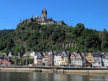 Cochem und die Reichsburg