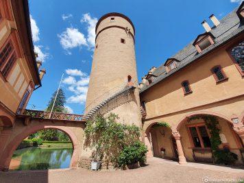 Mespelbrunn Palace