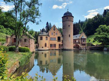 The Mespelbrunn Water Castle