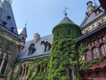 Wernigeröder Schloss