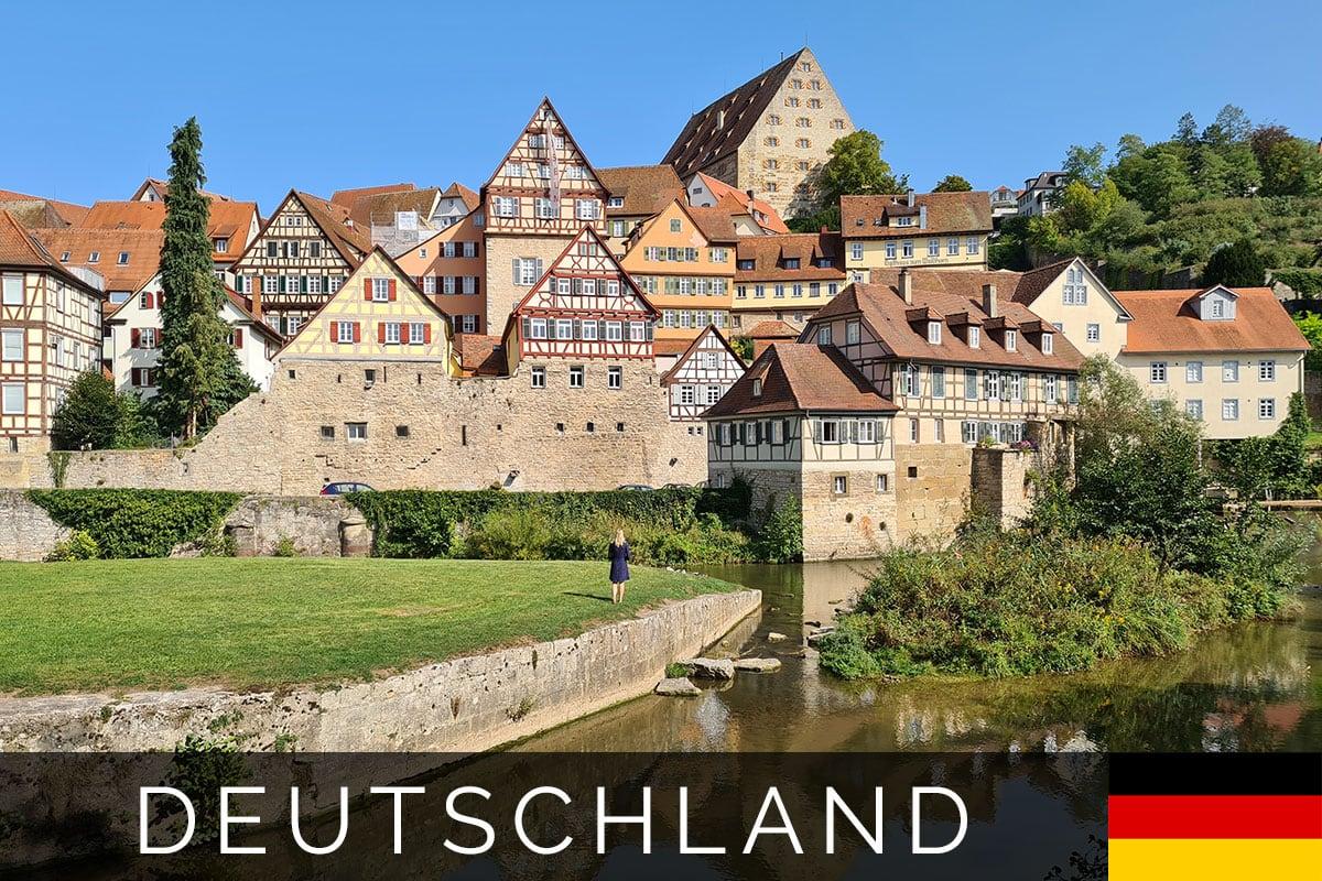 Schwäbisch Hall Titelbild