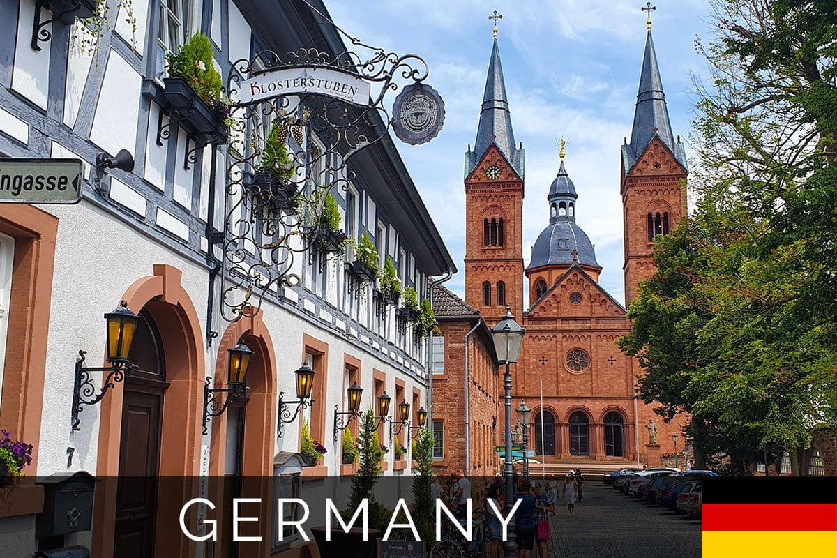 Seligenstadt Main Blog Post