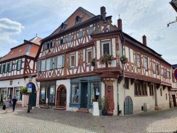 Einhardhaus