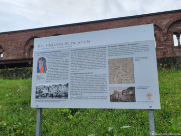 Palatium - The Palatinate of Seligenstadt