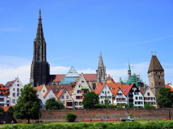 The Ulm Minster