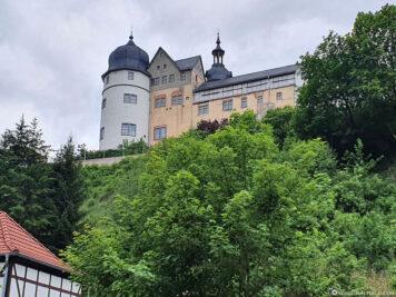 Stolberg Castle