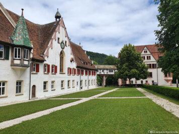 Blaubeuren Abbey