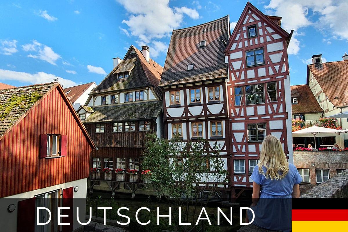 Ulm Titelbild