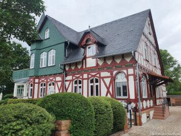 Restaurant Waldschlösschen