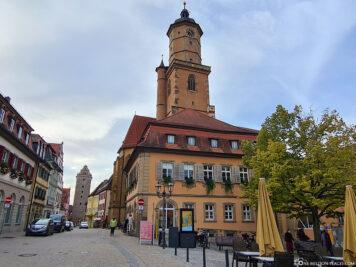 Stadtpfarrkirche St. Bartholomäus
