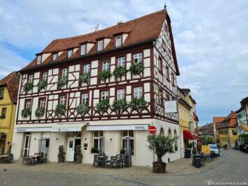 Gasthaus Behringer