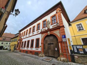 Das Schelfenhaus