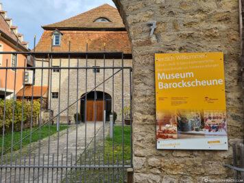 Museum Barockscheune