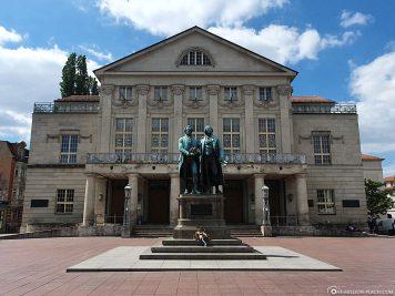 German National Theatre and Staatskapelle Weimar