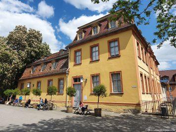 Wittumspalais in Weimar