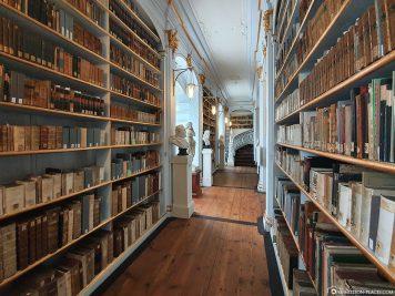 Duchess Anna Amalia Library