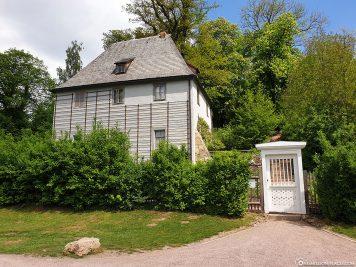 Garden House of Goethe