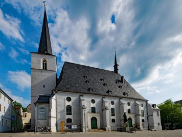 St. Peter and Paul's Town Church
