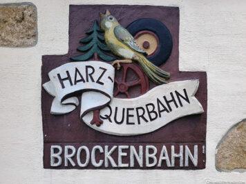 Harz-Querbahn