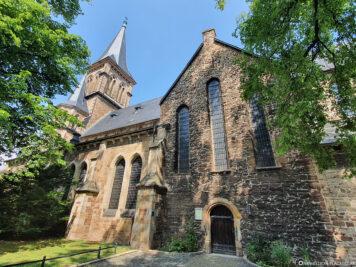 St.-Sylvestri-Kirche