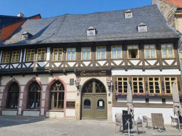 Das Gothische Haus
