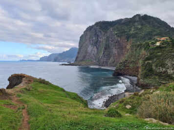Die Ostküste von Madeira