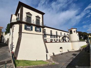 Palacio de Sao Lourenco