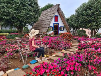 Das Casa de Flores