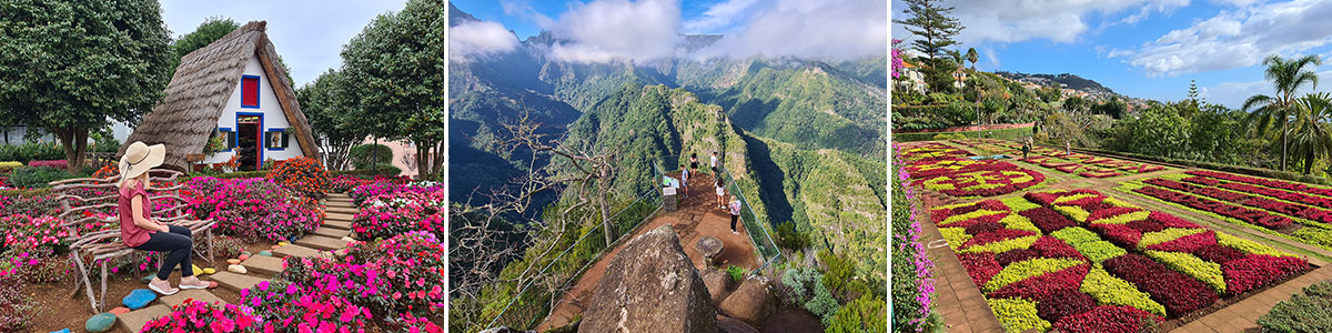 Portugal Madeira Headerbild