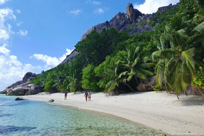 The Anse Pierrot
