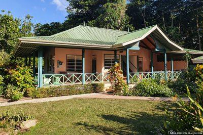 Das La Diguoise Guesthouse
