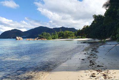 Der Anse Takamaka
