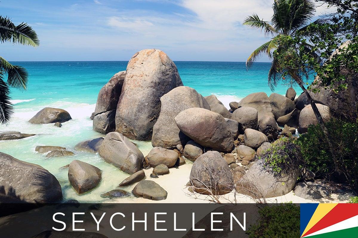 Seychellen 2020 Titelbild