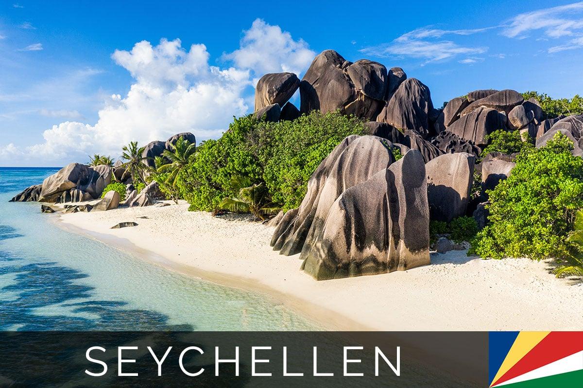 Seychellen Wissenswertes Titelbild