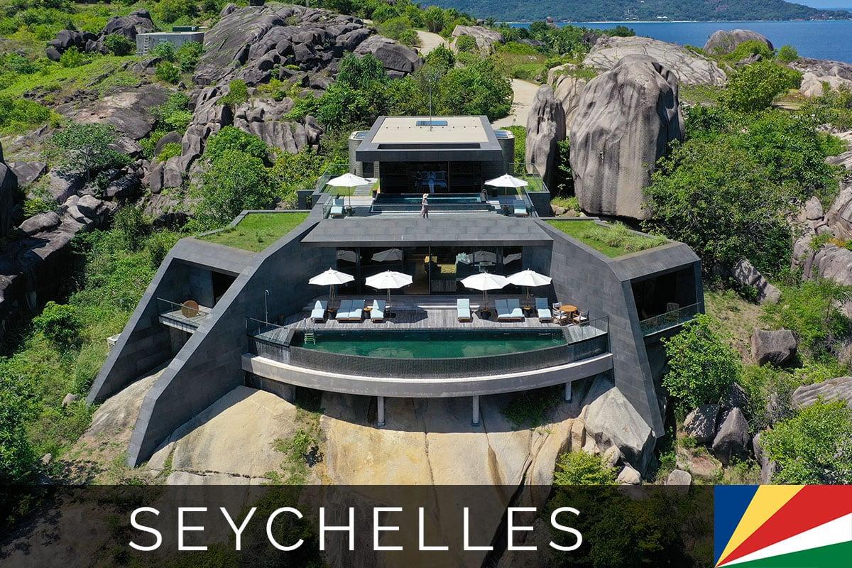 Seychelles Felicite Six Senses Blog Post