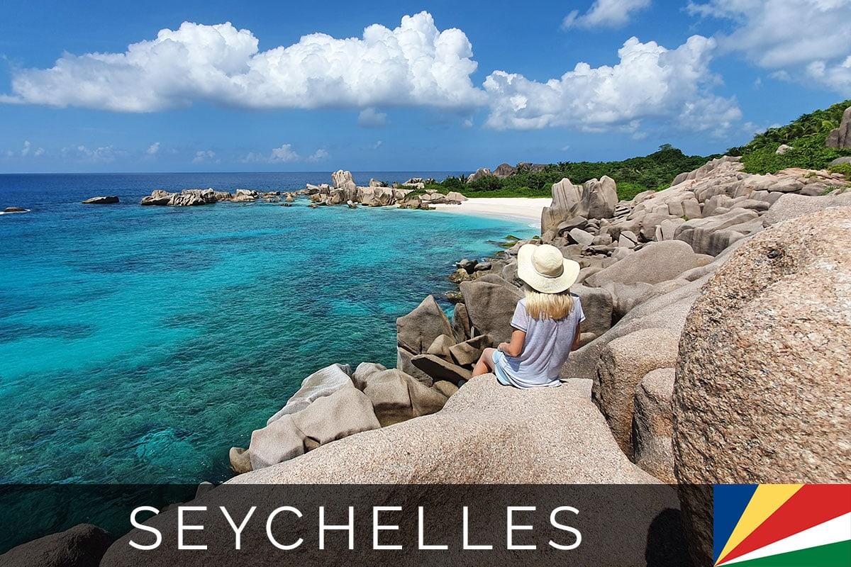 Seychelles La Digue Things to know Blog Post