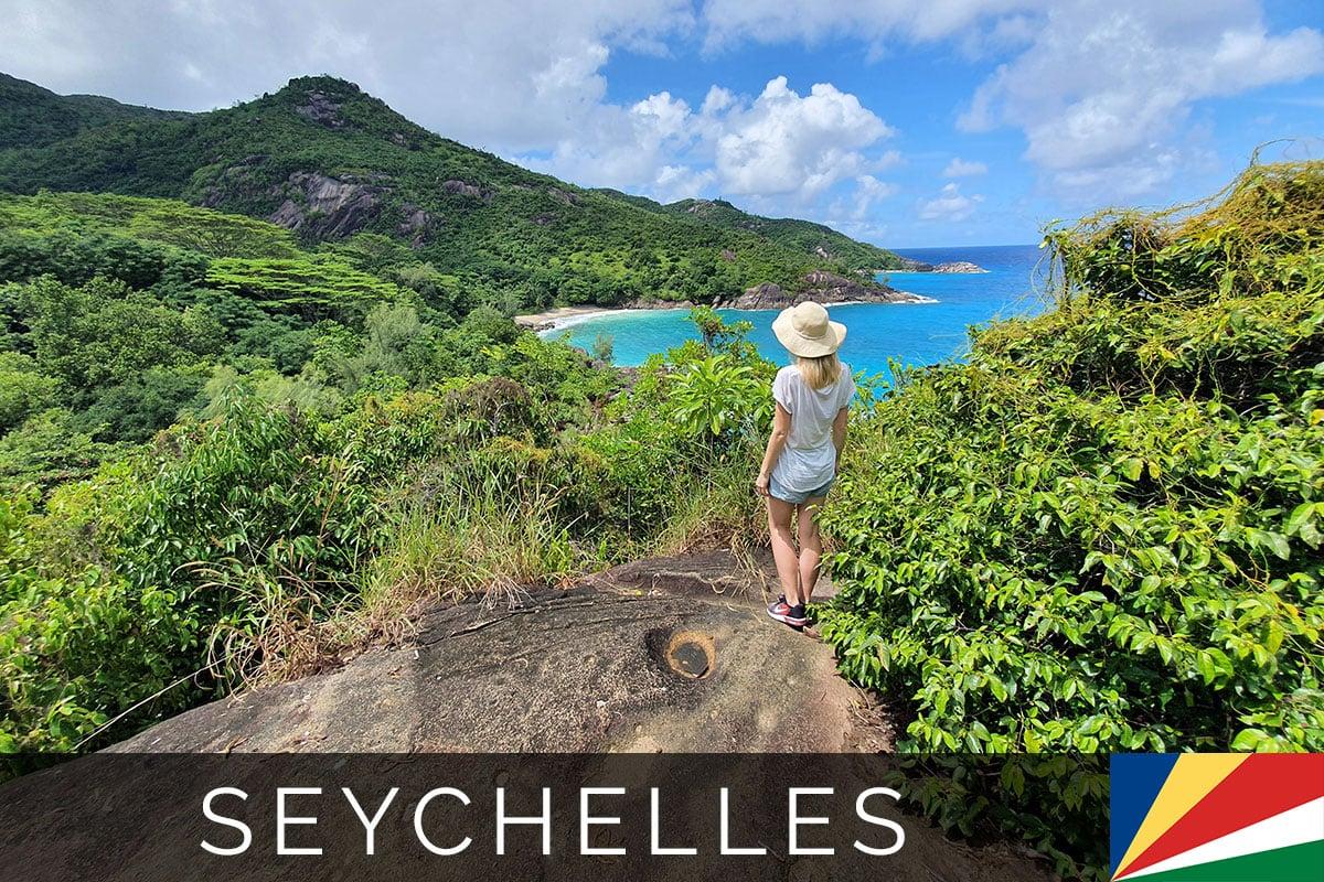 Seychelles Mahe Best Beaches Blog Post