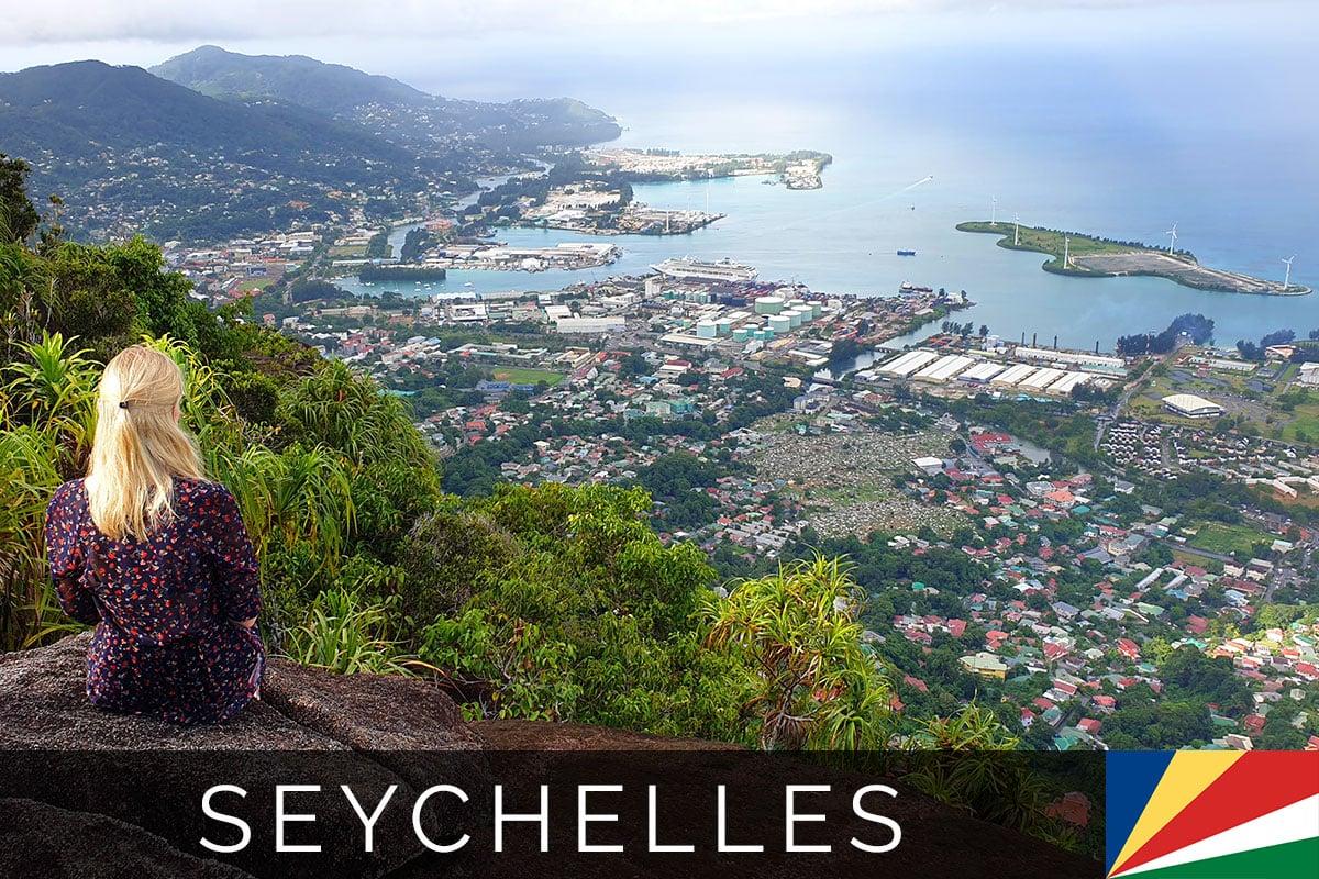 Seychelles Mahe Things to do Blog Post