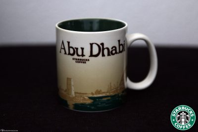 The Starbucks City Cup of Abu Dhabi