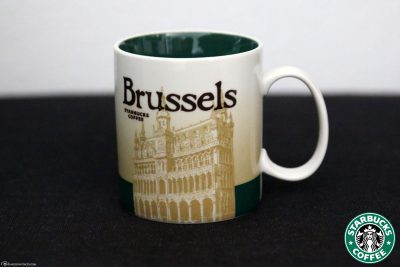The Starbucks City Cup of Brussels