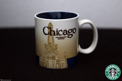 The Starbucks City Cup of Chicago